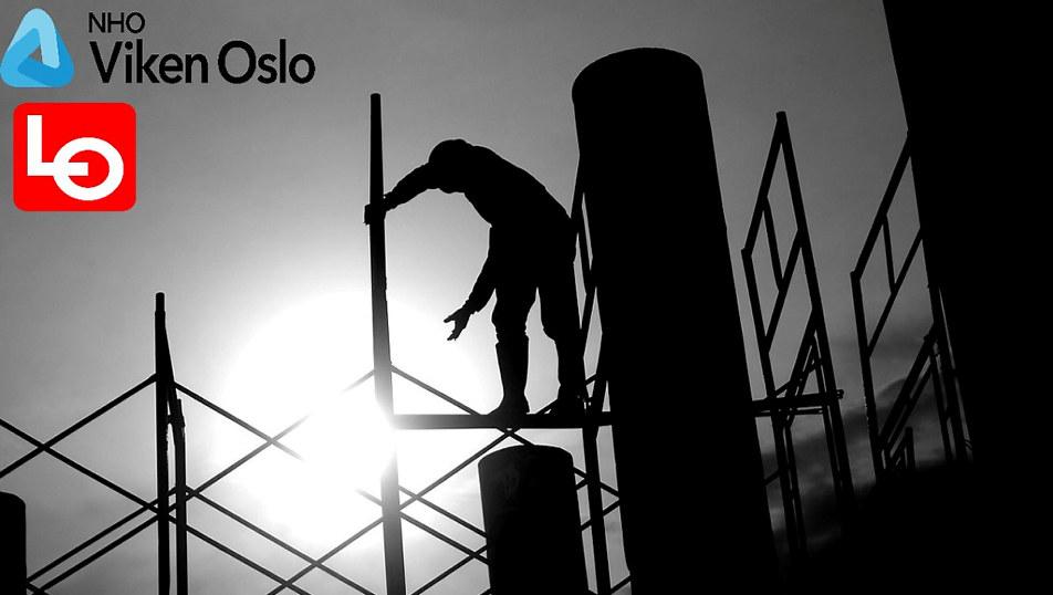 NHO Viken Oslo. Arendalsuka 2019