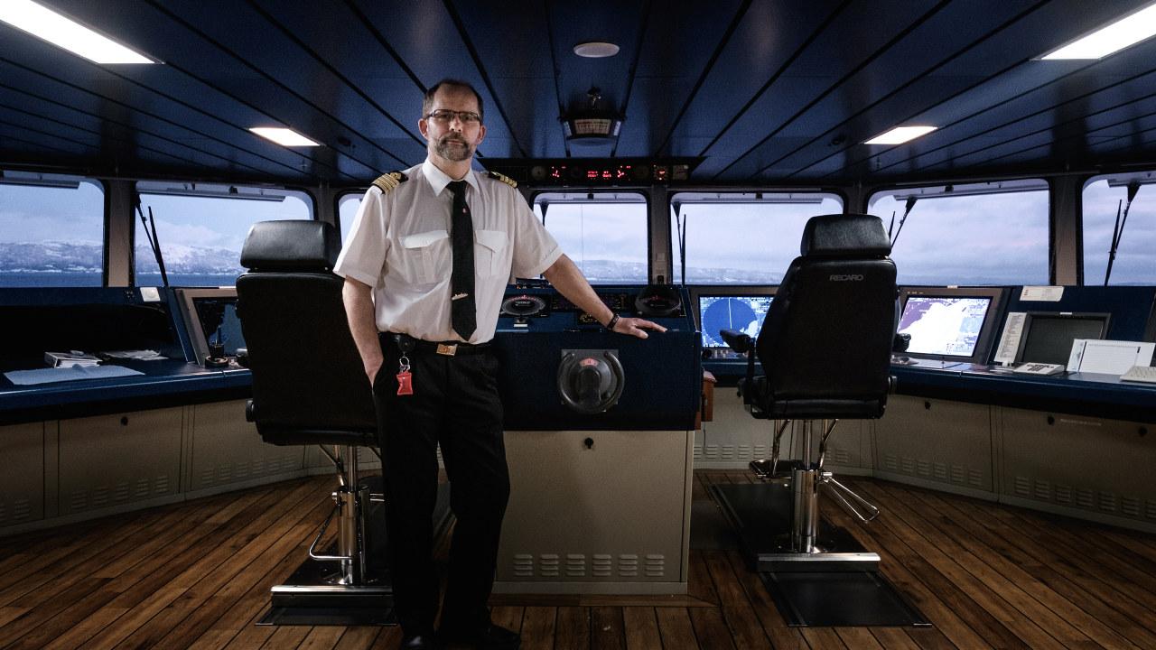 kaptein