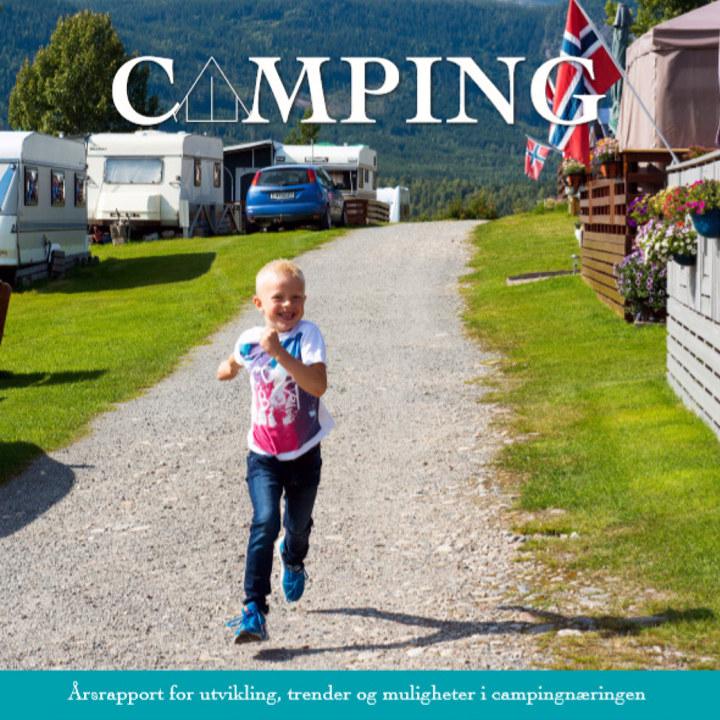 Årsrapport camping 2018
