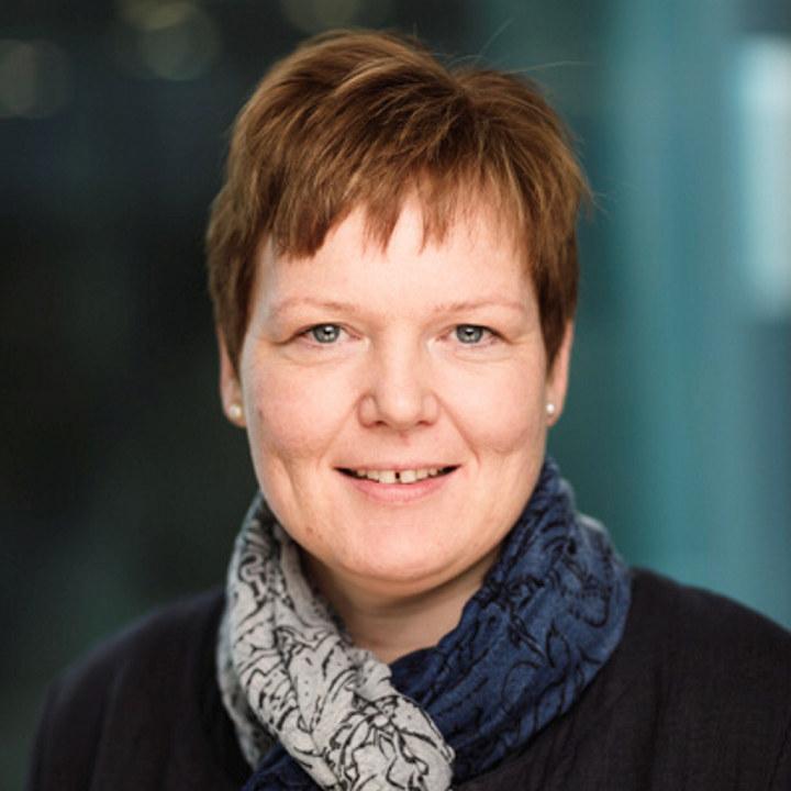 Trine Lerum Hjellhaug, styremedlem i NHO Mat og Drikkes styre. Representerer Lerum AS.