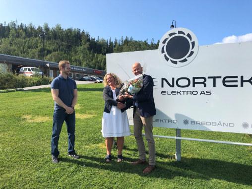 Kommune-NM Åfjord