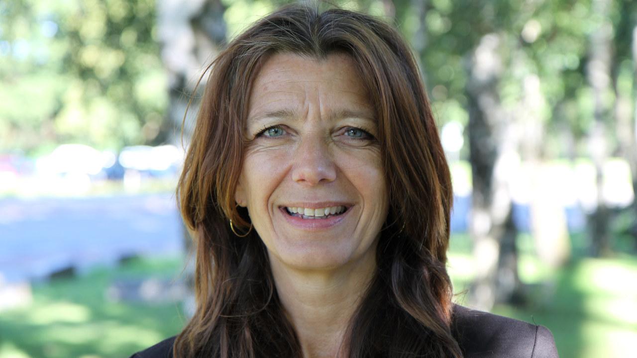 Anne-Cecilie Kaltenborn