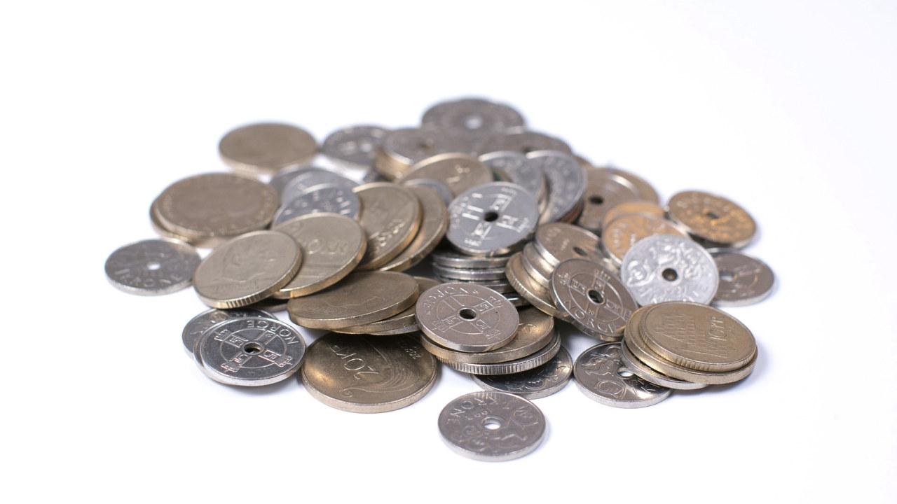 Illustrasjonsbilde: penger