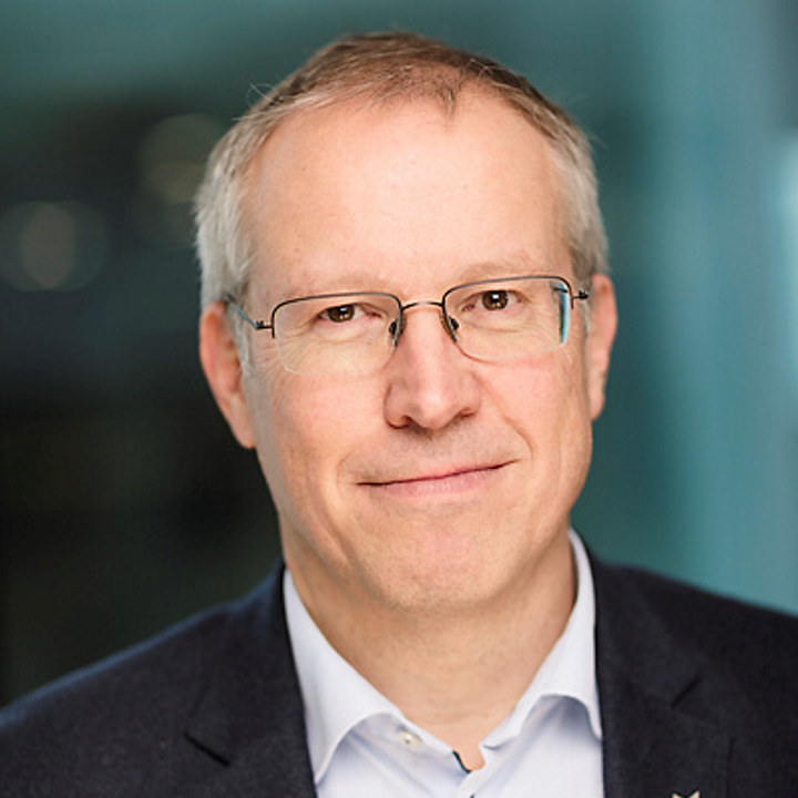 Håkon Mageli, styremedlem i NHO Mat og Drikkes styre. Representerer Orkla ASA.