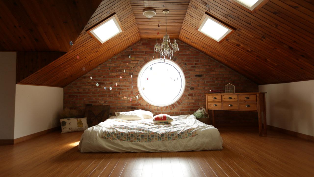 Airbnb illustrasjonsbilde