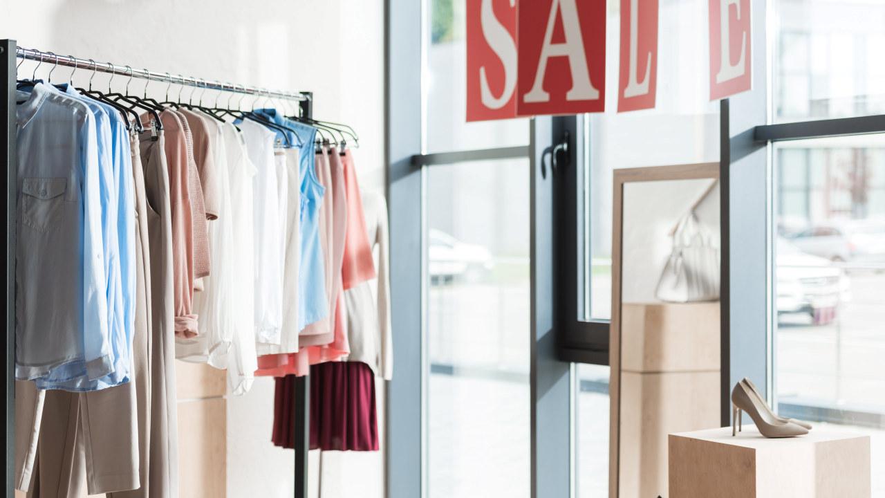 Import av klær