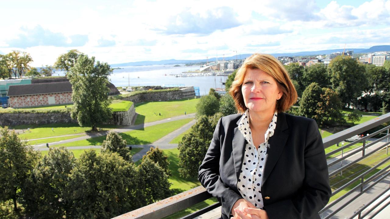 Nina Torp Høisæter