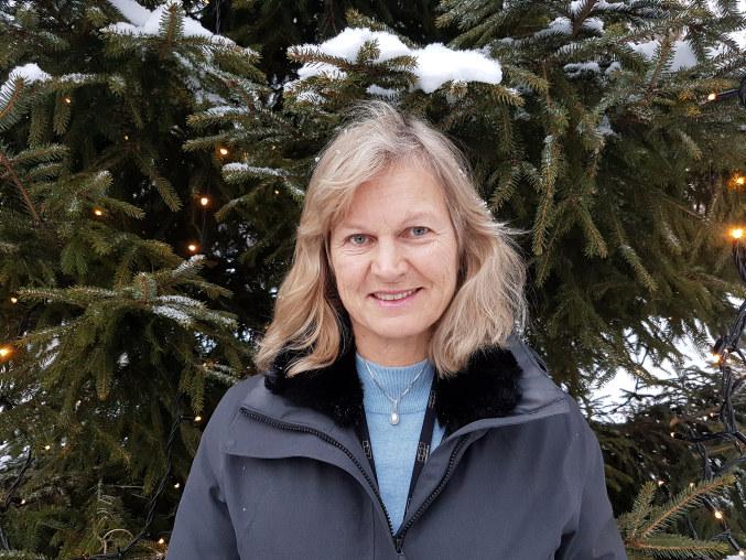 Kristin Krohn Devold