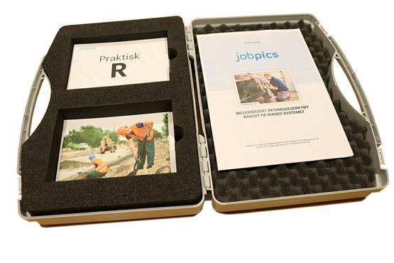 Jobpics-koffert