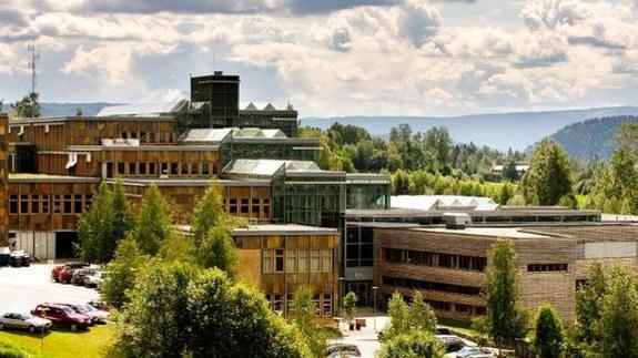 Høgskolen i Innlandet Lillehammer