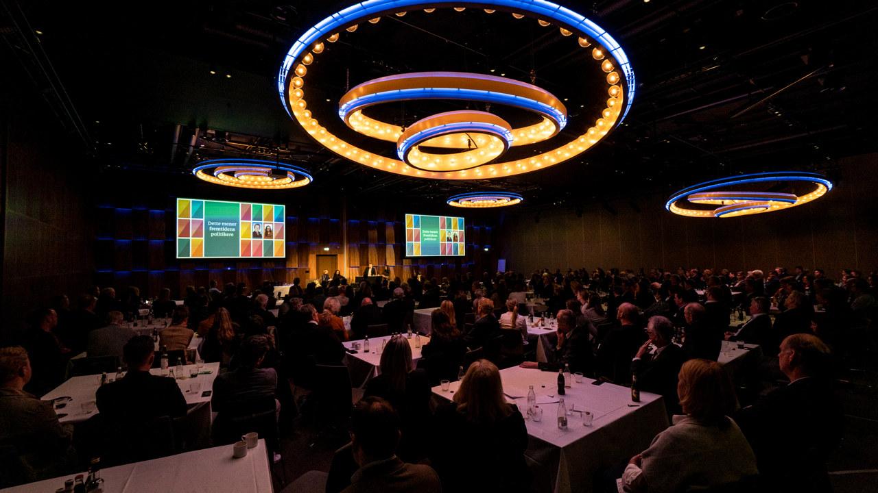 Regional årskonferanse Oslo 2020