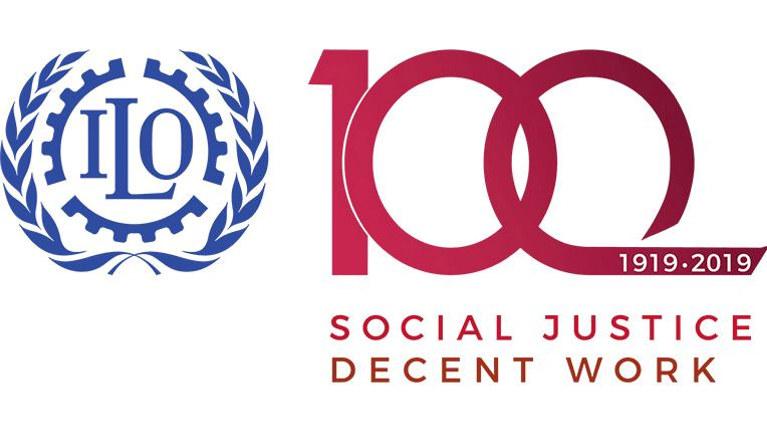ILO 100 år