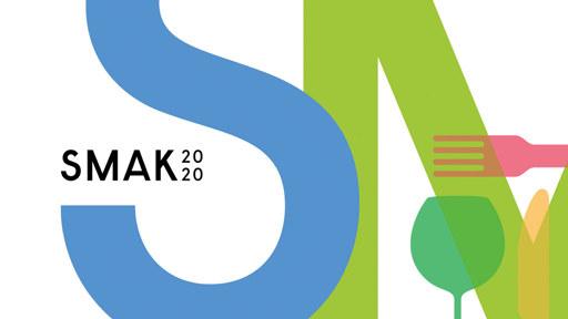 Logoen til Smak-messen 2020