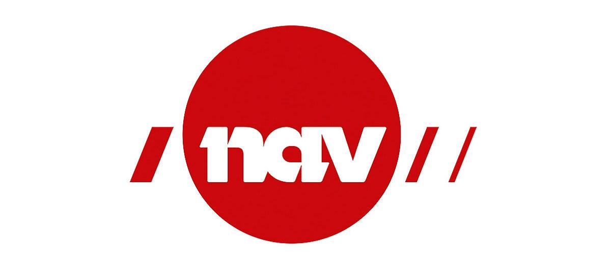 Nav sin logo