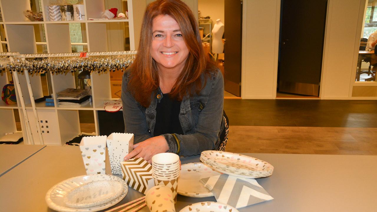 Shopping Norge ved Pia Åhlen lager digitale handlegater for lokalt næringsliv