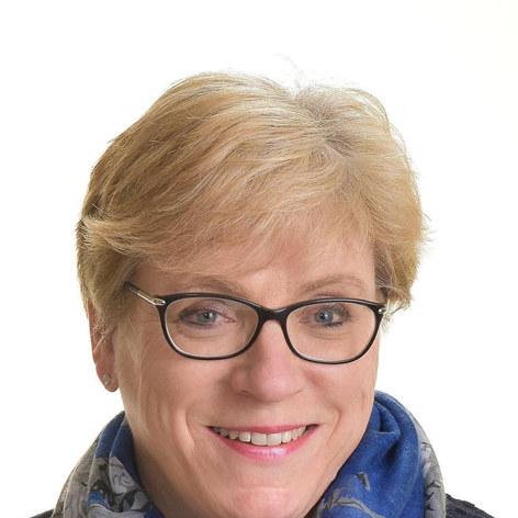 Idun Fridtun ble i dag gjenvalgt som styreleder i NHO Innlandet.