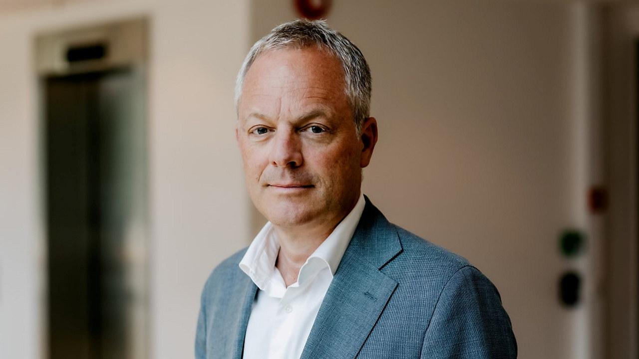 Administrerende direktør i Abelia Øystein Eriksen Søreide. Foto: Ilja Hendel/Abelia