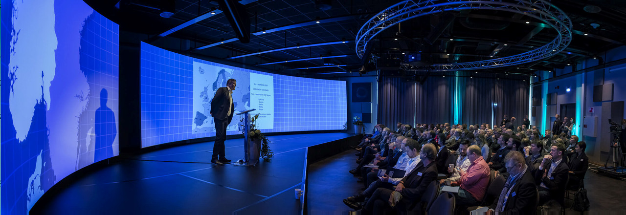 Horisont 2020-midler har skapt mange bedrifter blant annet Esmart Systems i Halden
