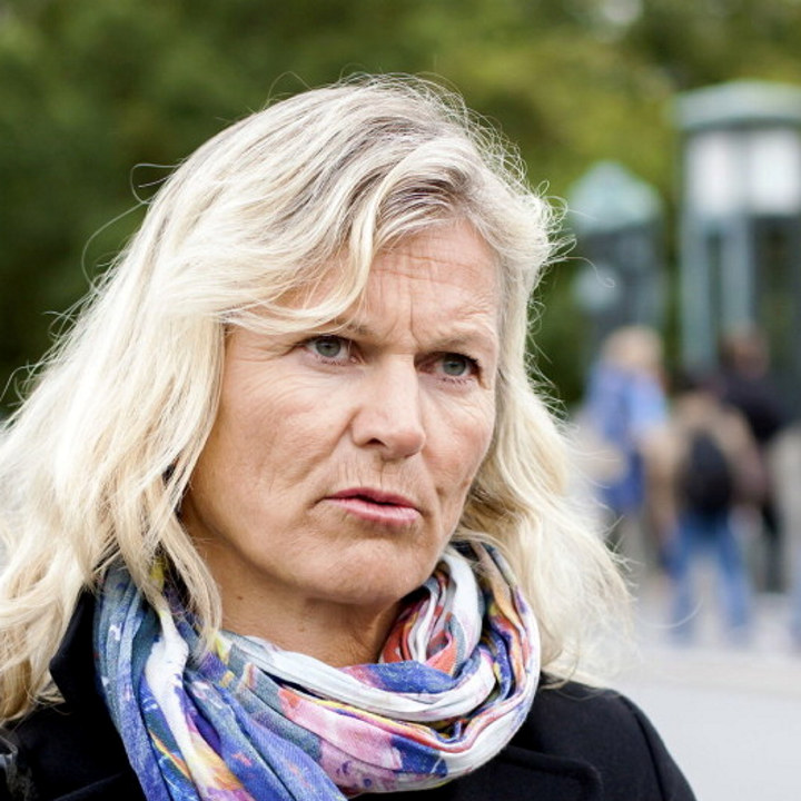 NHO Reiseliv-direktør Kristin Krohn Devold.