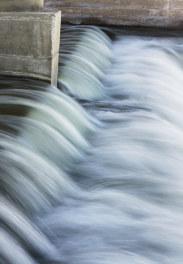 NATURKRAFT: –Den raskeste måten å få «mer strøm», er uten tvil å modernisere eksisterende vannkraftverk, skriver artikkelforfatterne.