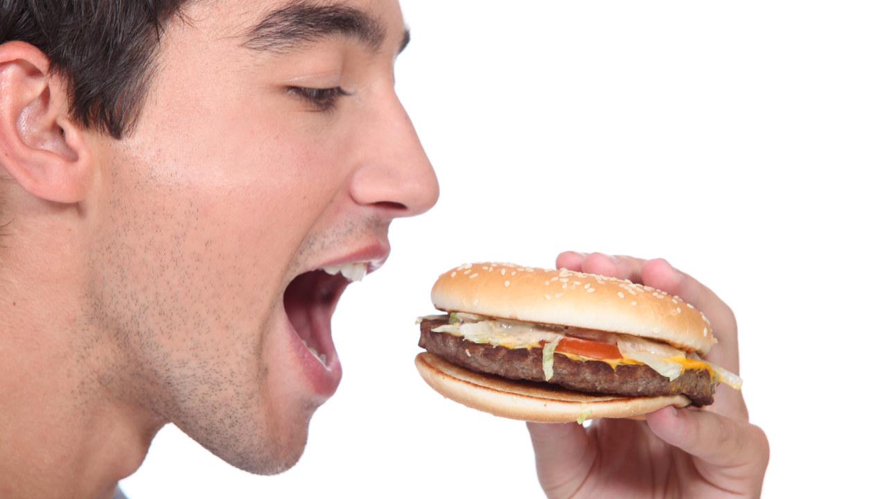 spsier burger