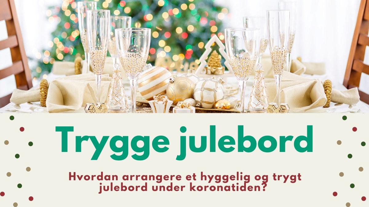 Bilde av forsiden på NHO Reiselivs julebordveileder 2020
