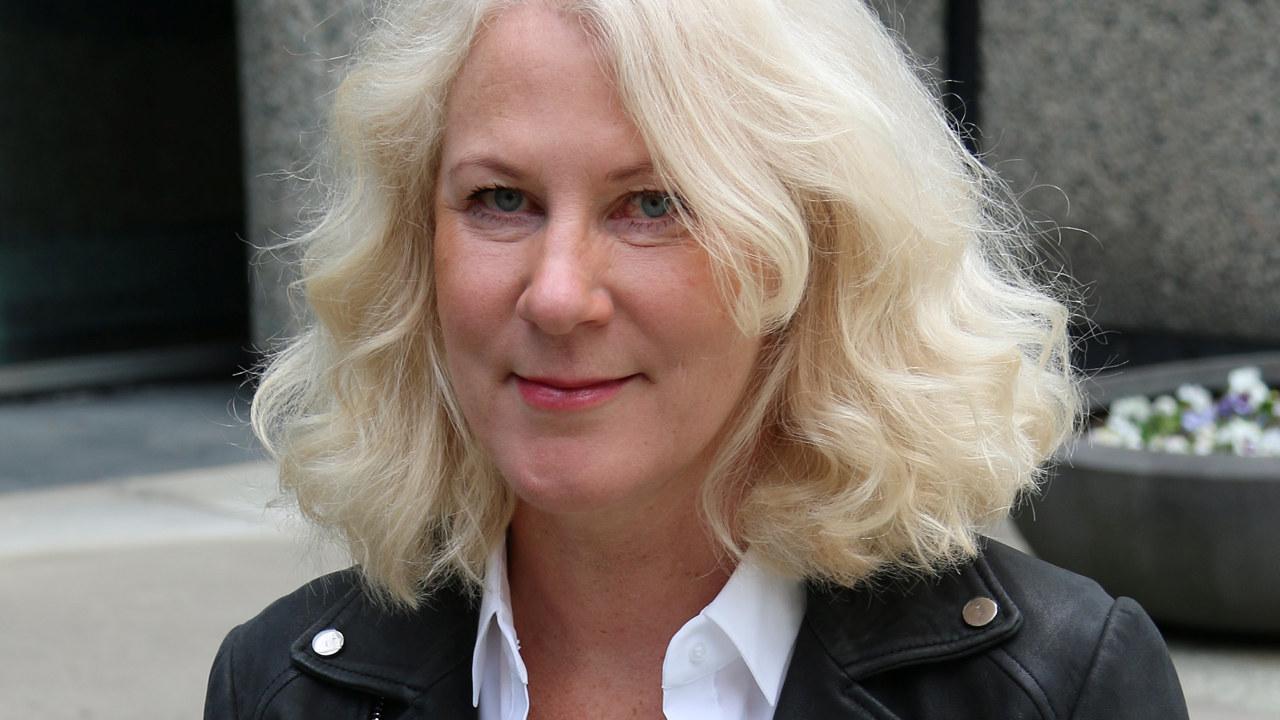 nne-Mari Halsan i Norske frisør- og velværebedrifter (NFVB) i NHO Service og Handel.