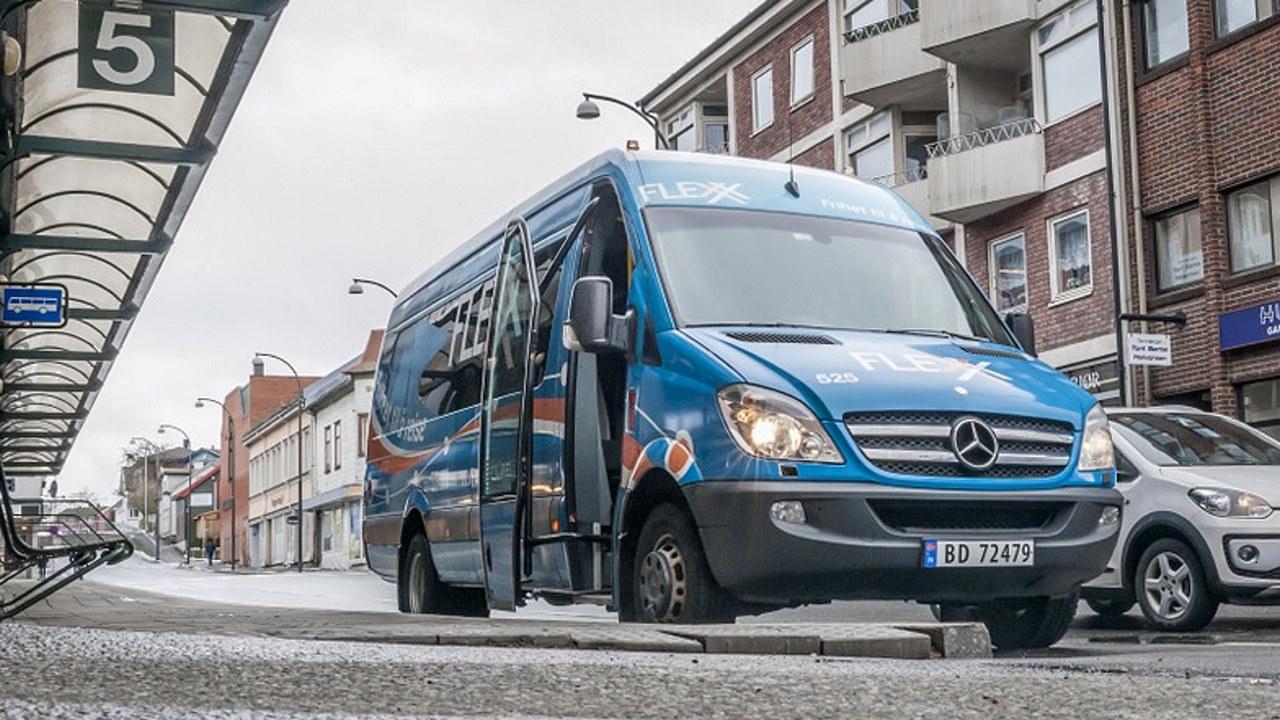 Innføring av nytt taxiregelverk. Foto: Solfrid Rød Olsen fra Pixabay