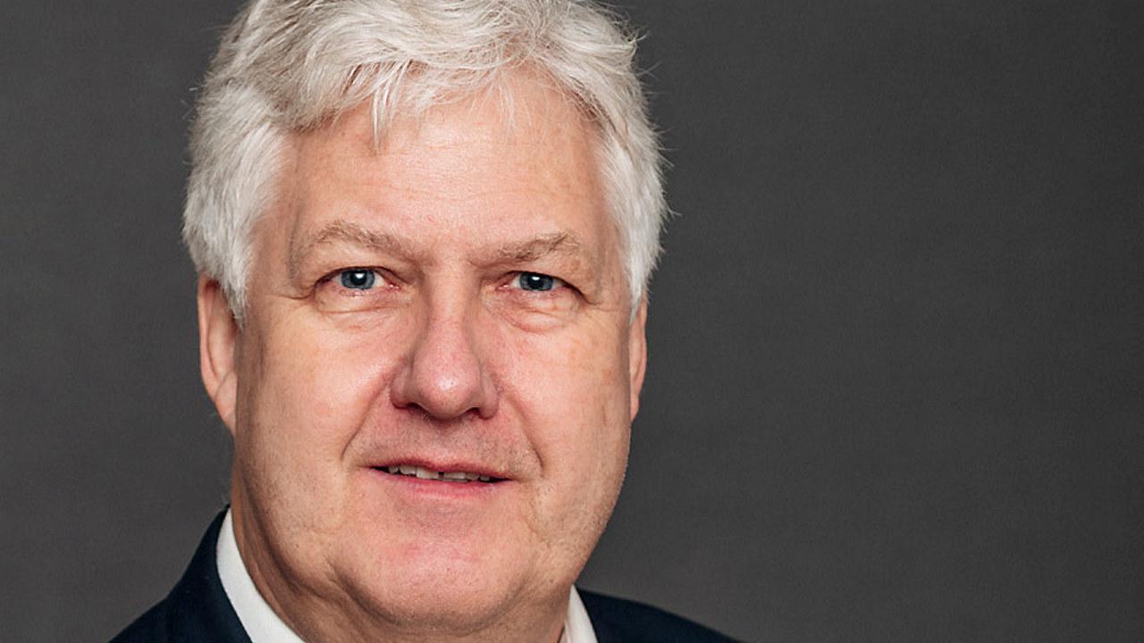 Tor Erik Engebretsen, direktør Dagligvaretilsynet. Foto: Medietilsynet