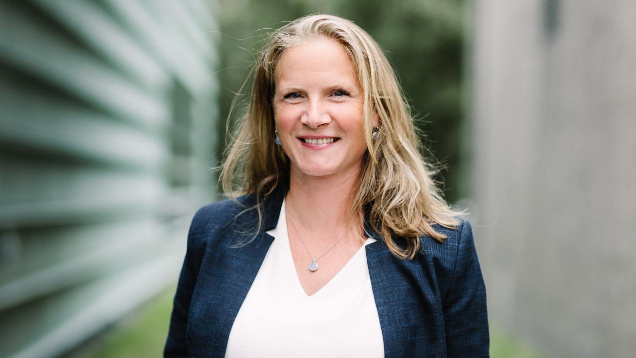 Mari Sundli Tveit, direktør NHO