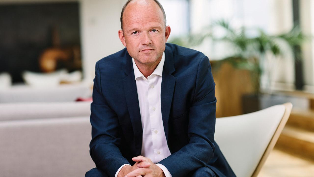 – Samferdselspolitikk er både god nærings- og arbeidslivspolitikk. Med mange av prosjektene i NTP legges det til rette for at bedrifter kan skape arbeidsplasser, sier NHO-sjef Ole Erik Almlid.