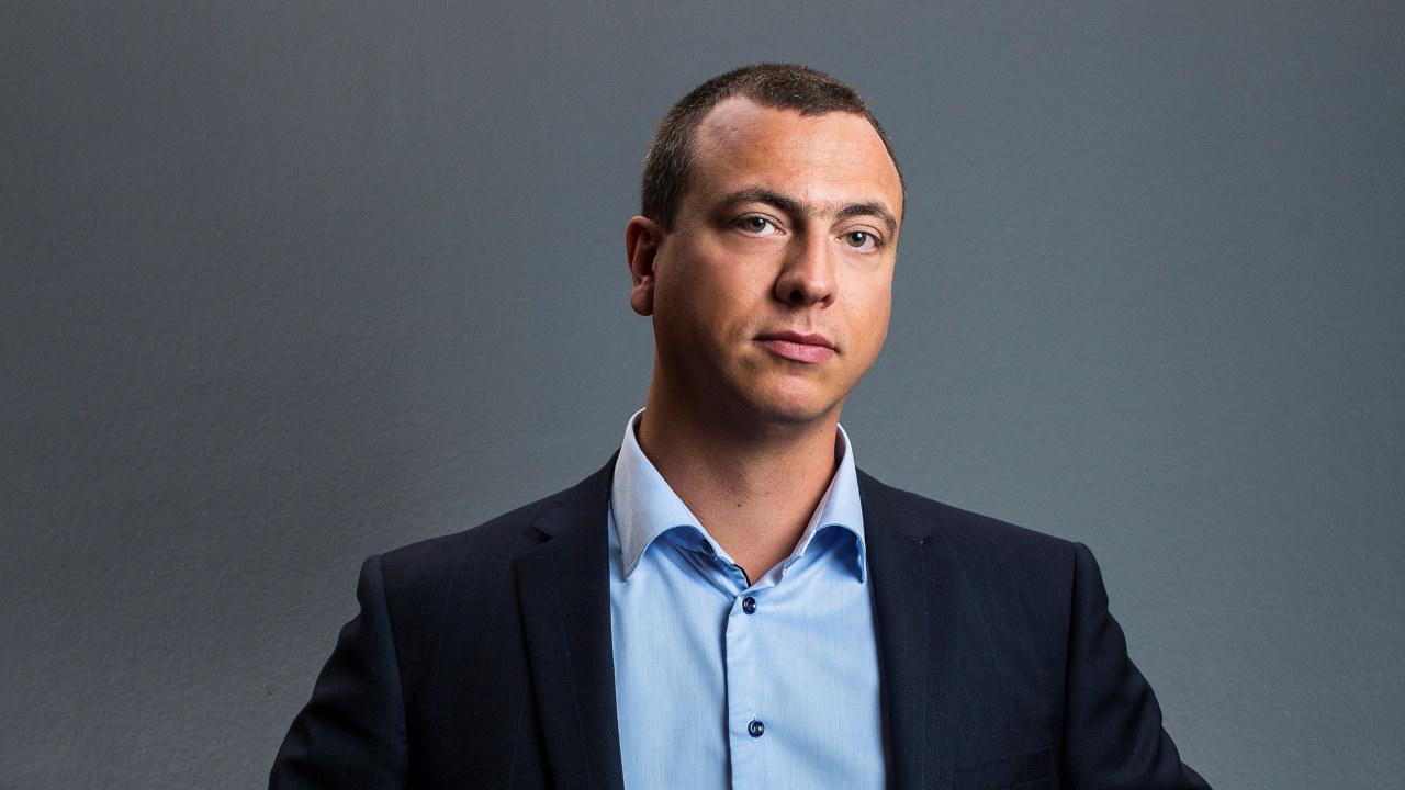 Kjetil Thorvik Brun, fagsjef IKT og digitale næringer.