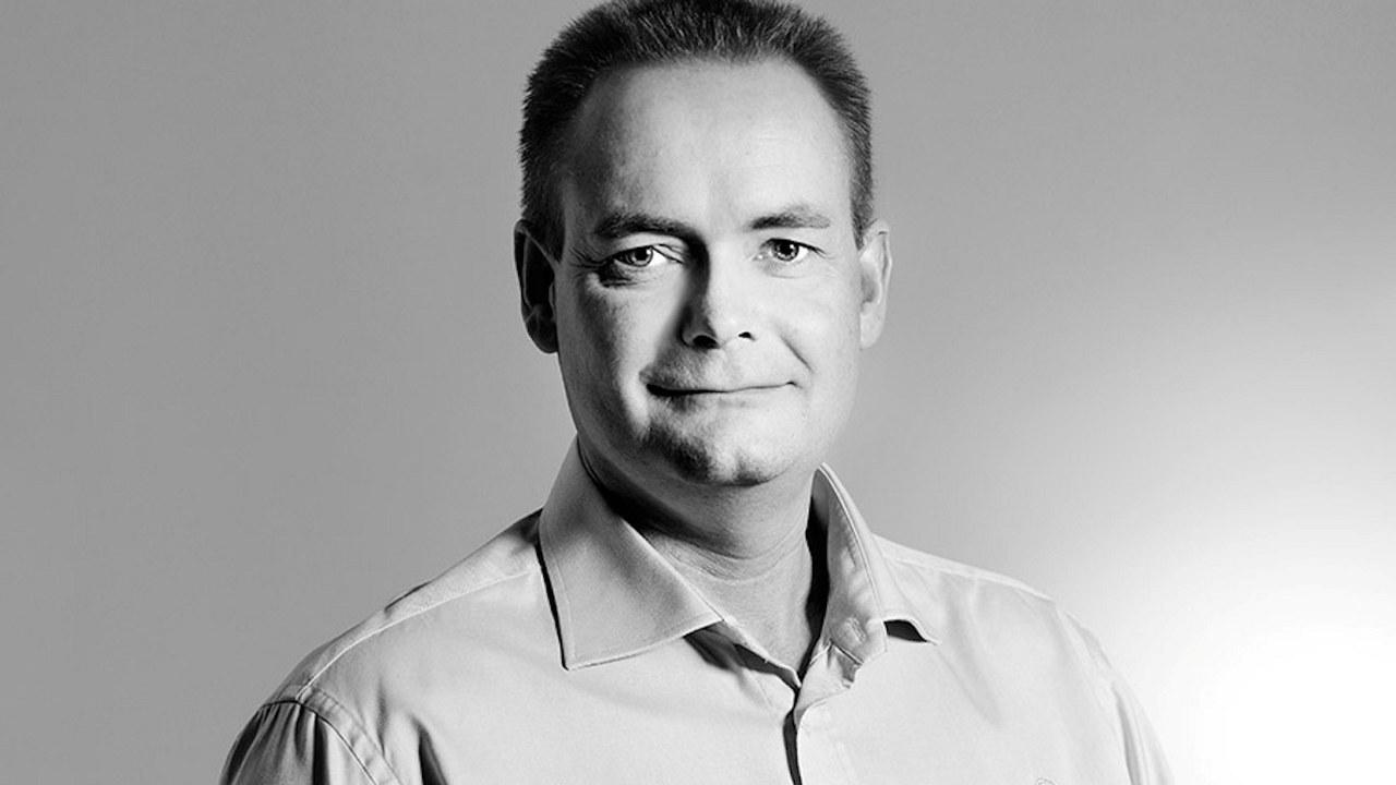 Arild Tjensvoll