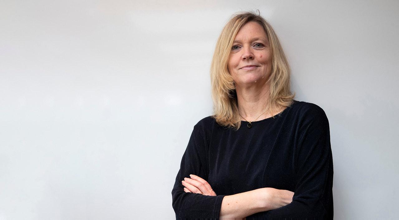 Nina Melsom, direktør for arbeidsliv i NHO