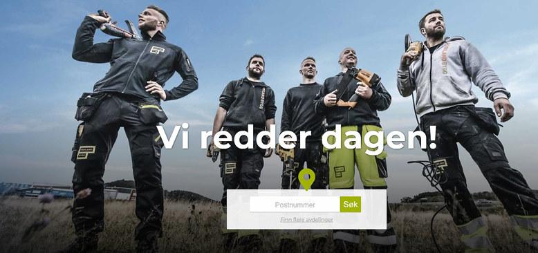 frøyland bygg plakat