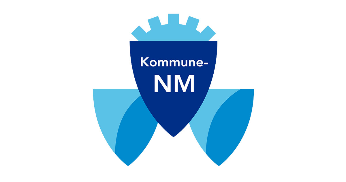 Kommune-NM logo