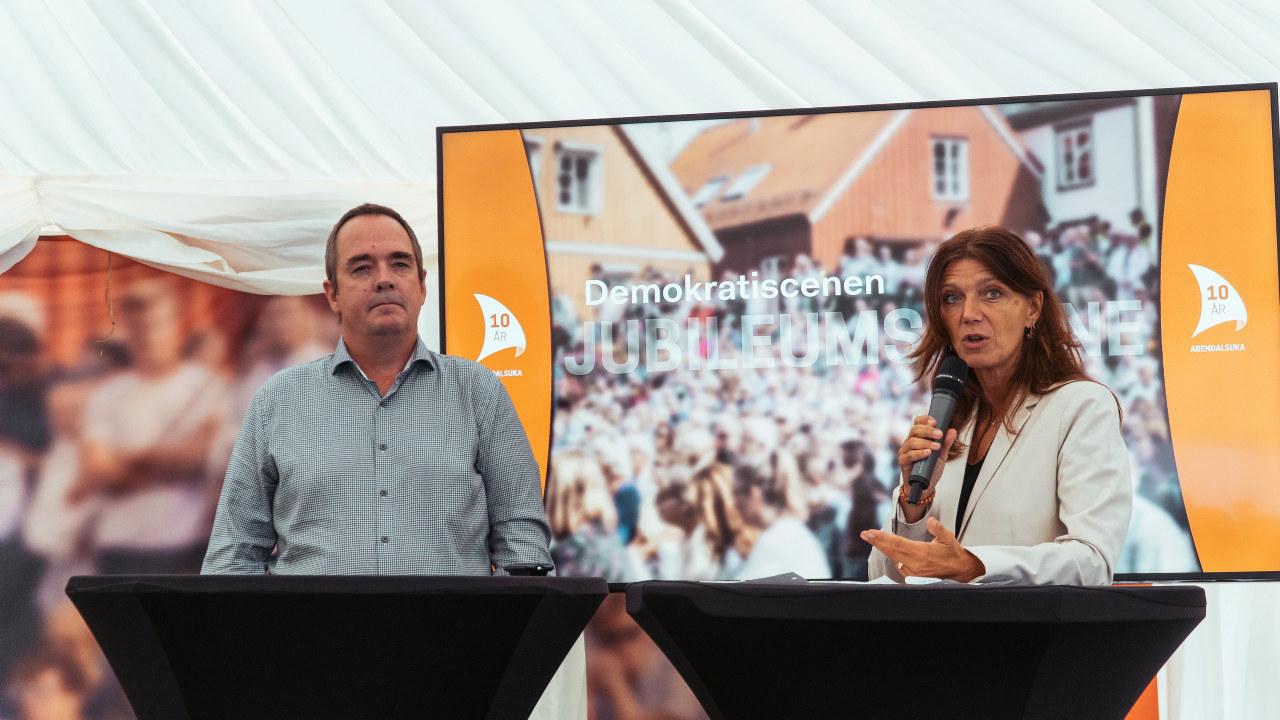 Kaltenborn og Edvardsen